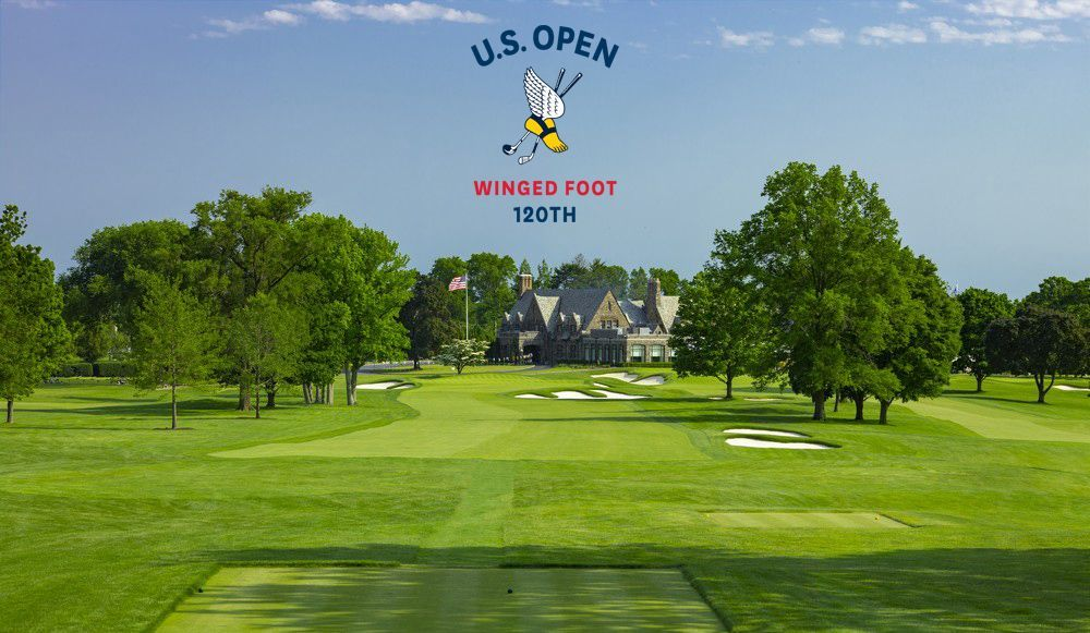US Open Golf 2020 Qualifying