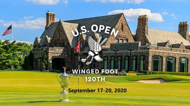US Open Golf 2020 Live Stream